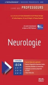 Neurologie : Livre des professeurs