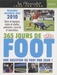 365 Jours de Foot 2010