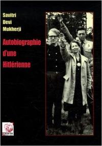 Autobiographie d'une Hitlérienne