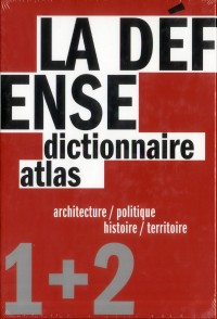 Defense (la) - dictionnaire et atlas