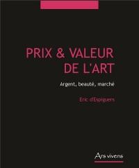 Prix et Valeur de l'Art - Argent, Beaute, Marche