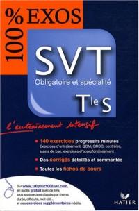 SVT Obligatoire et spécialité Tle S