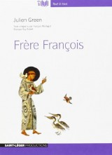 Frere François Audiolivre - CD Mp3