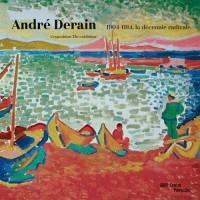 André Derain : Album de l'exposition