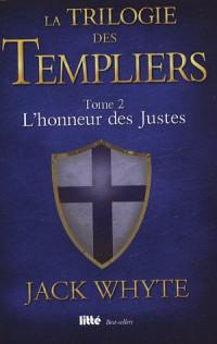 La Trilogie des Templiers, Tome 2
