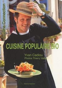 Cuisine populaire bio
