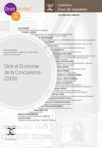 Droit et Economie de la Concurrence - 2005