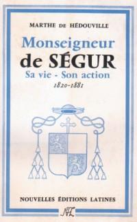 Mgr de Segur