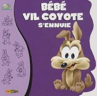 Looney Tunes, Tome : Bébé Vil Coyotte s'ennuie