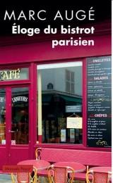 Eloge du bistrot parisien [Poche]
