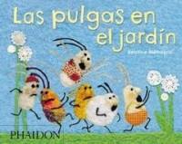 ESP LAS PULGAS EN EL JARDIN