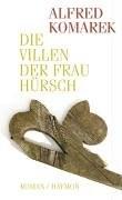 Die Villen der Frau Hürsch.