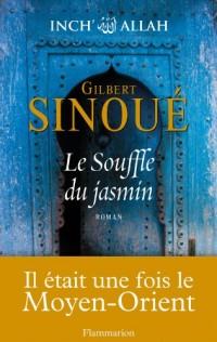 Inch Allah, Tome 1 : Le Souffle du jasmin