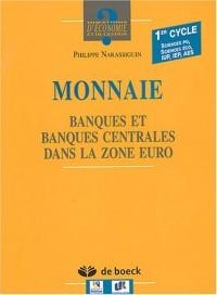 Monnaie : Banques et banques centrales dans la zone euro
