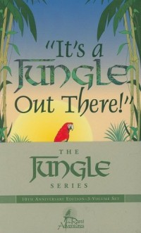 The Jungle Series: Aka the Rani Adventures (The Jungle Series)