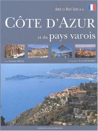 Aimer les Hauts Lieux de la Côte d'Azur et du pays varois