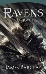 Ravens, Tome 7 : Ameraven