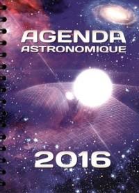 Agenda astronomique 2016
