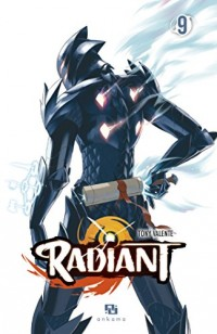 Radiant T9