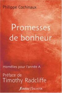 Promesses de bonheur