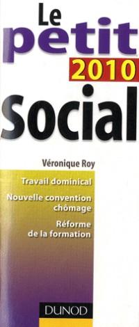 Le petit Social 2010