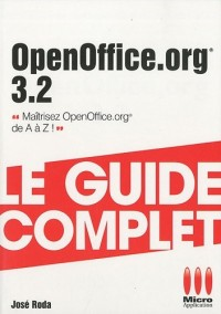 OpenOffice.org 3.2