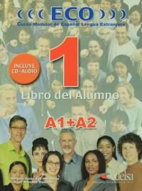 Eco 1 (alumno) a1+a2 (+CD)