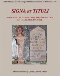 Signa et Tituli
