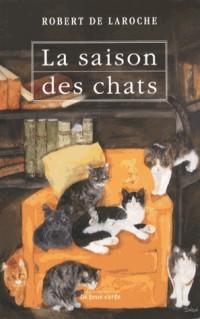 La saison des chats