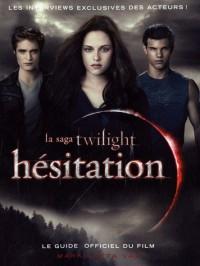 Guide officiel du film Hésitation