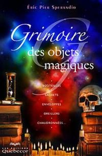 Grimoire des objets magiques