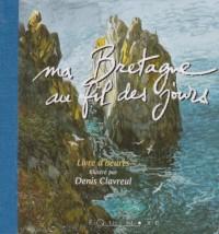 Livre d'heures de Bretagne