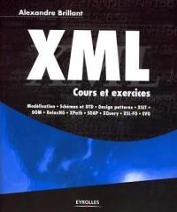 XML : Cours et exercices