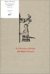 La libération d'Orléans, 8 mai 1429