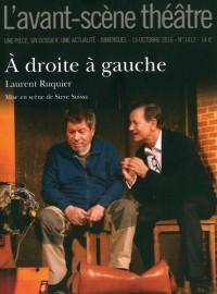 A Droite a Gauche