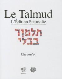 Le Talmud : Tome 22, Chevou'ot