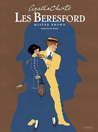 Mr Brown: Les Beresford