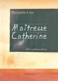 Maîtresse Catherine