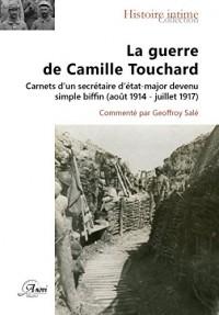 La Guerre de Camille Touchard