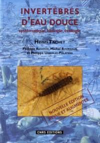 Invertebres d'Eau Douce (Ne) (les)