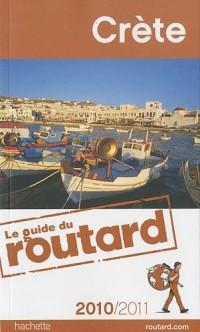Guide du Routard Crète 2010/2011