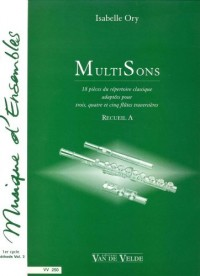 MultiSons Volume A
