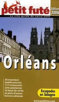 Le Petit Futé Orléans