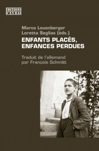Enfants Places, Enfances Perdues