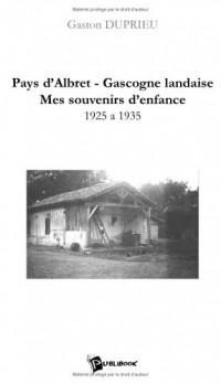 Pays d'Albret - Gascogne Landaise