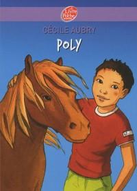 Poly : Ou la merveilleuse histoire d'un petit garçon et d'un poney