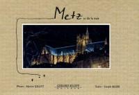 Metz se dit la nuit : Avec 1 plan