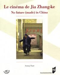 Le cinéma de Jia Zhang-ke : No future (made) in China