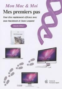 Mes premiers pas : pour être rapidement efficace avec mon Macintosh et Snow Leopard