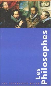 Les Philosophes, coffret 5 volumes : Les philosophes du Moyen Age et de la Renaissance - La philosophie - Les philosophes contemporains - Les philosophes anciens - Les philosophes modernes